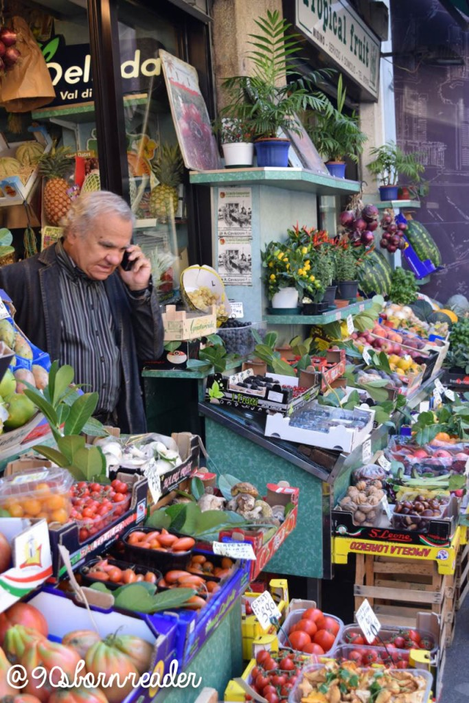 street life milan
